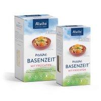 Alvito - meine BasenZeit BIO