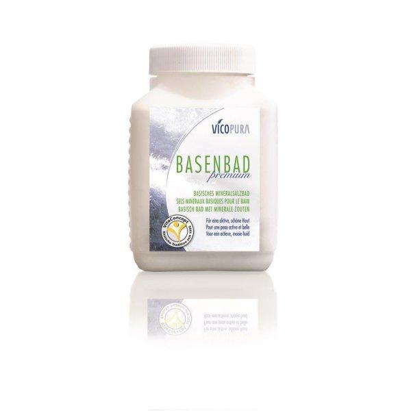 VicoPura - Basenbad Premium