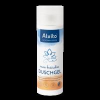 Alvito - mein basisches DuschGel 200ml