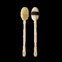 Alvito - Badebürste mit abnehmbarem Stiel