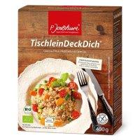 P. Jentschura TischleinDeckDich BIO