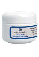 pH Cosmetics - Basische Heilerdemaske pH 7,5 (50ml)