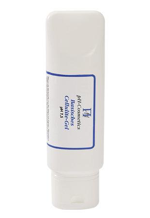 pH Cosmetics - Basisches Cellulitegel pH 7,5 200ml