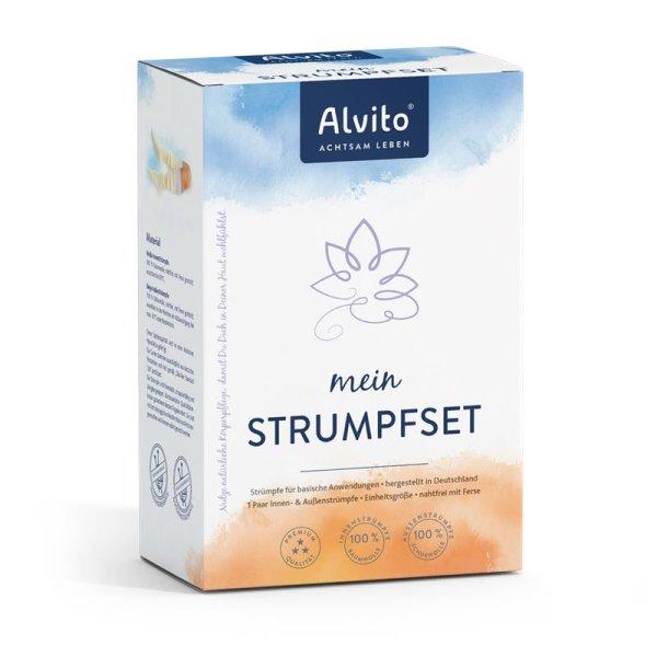 Alvito - meine Strümpfe